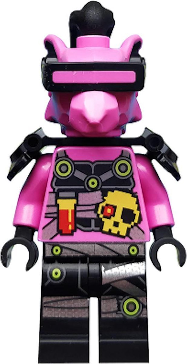 LEGO Ninjago Richie minifiguur NJO564