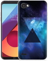 LG Q6 Hoesje Space