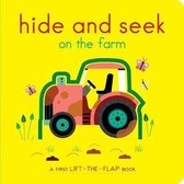 Hide and Seek on the Farm