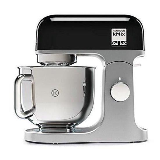 Kenwood kMix KMX750 - Keukenmachine - Zwart