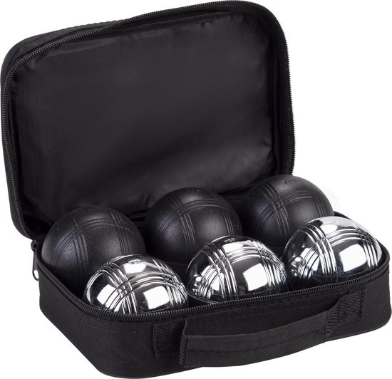 Longfield games Jeu de boules set tas
