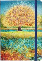 16 maanden Agenda Tree of Dreams 2020-2021