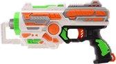 Tack Pro® Viper met 14 darts, 30cm