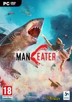 ManEater - PC