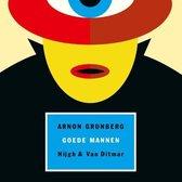 Boekomslag van 'Goede mannen'