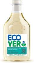 Ecover Vloeibaar Wasmiddel Universal - Kamperfoelie & Jasmijn - 1,5 L