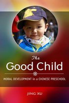 Omslag The Good Child