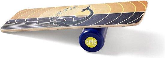 Epic Balance Board Flow Nature