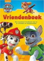 PAW Patrol vriendenboek