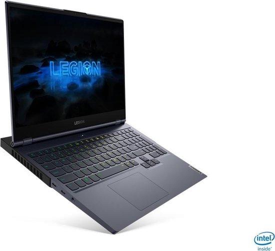 Lenovo Legion 7 81YT004KMH - Gaming Laptop - 15.6 inch (144 Hz)