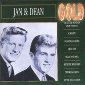 Jan & Dean - Gold (1993 CD)