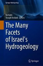 The Many Facets of Israel's Hydrogeology