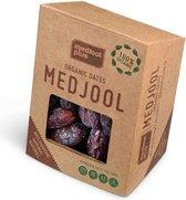 MEDJOOL - 100% BIOLOGISCHE DADELS - 1000 gram