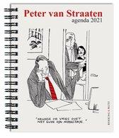 Peter van Straaten weekagenda 2021