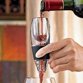 MikaMax Wijn Decanter Non-drip stand Wijn beluchter