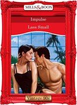 Omslag Impulse (Mills & Boon Vintage Desire)