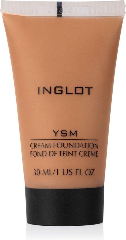 YSM Cream Foundation 57