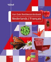 Boek cover Van Dale beeldwoordenboek  -   Van Dale beeldwoordenboek Nederlands/Français van Hans de Groot