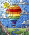 Luchtballon 2