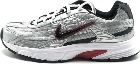 Nike Initiator (Silver Red) - Maat 45.5