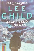 Boekomslag van 'Jachtveld & lokaas'