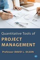 Quantitative Tools of Project Management