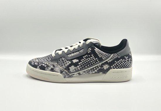 Adidas Continental 80 (Snake Skin) - Maat 44