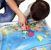 Baby waterspeelmat- opblaasbaar- leuke kraamcadeau- verjaardagscadeau- Speelkleed-
