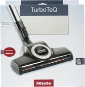 Miele Turboborstel TurboTeQ - Stofzuigermondstuk