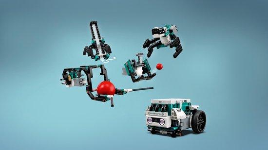 LEGO MINDSTORMS Robot Uitvinder - 51515