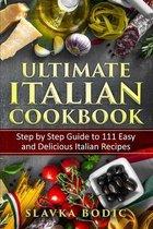 Ultimate Italian Cookbook