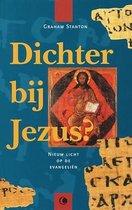 Boek cover Dichter bij Jezus? van G. Stanton