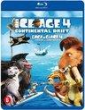 Ice Age 4 - Continental Drift Blu-Ray