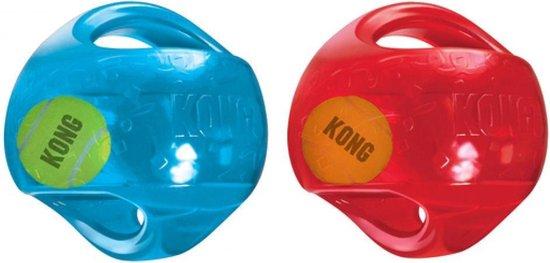 Kong Jumbler Ball - L/XL - Ø18 cm