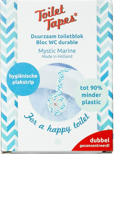 Toilet Tapes Mystic Marine