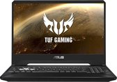 ASUS TUF Gaming FX505DT-AL087T-BE - Gaming Laptop - 15.6 inch - Azerty (120Hz)