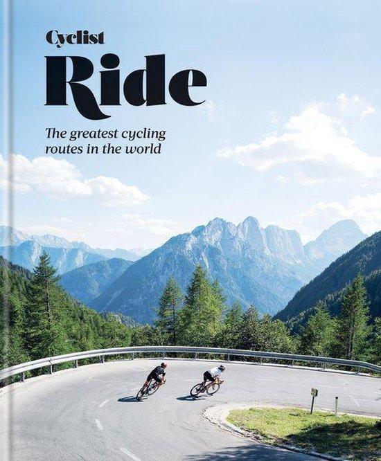 Cyclist – Ride