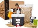Brew Monkey Bierbrouwpakket - Basis Tripel - Zelf bier brouwen - Bier brouwen startpakket  - origineel cadeau - kerstcadeau