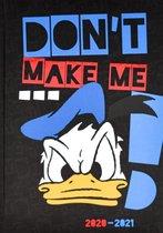 Schoolagenda Donald Duck - 2020/2021