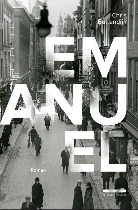 Emanuel - Chris Buitendijk | Fthsonline.com