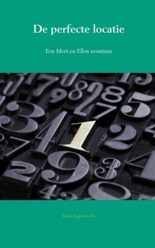 Mert en Ellen - De perfecte locatie - Karin Bogaarts-Ros   Fthsonline.com