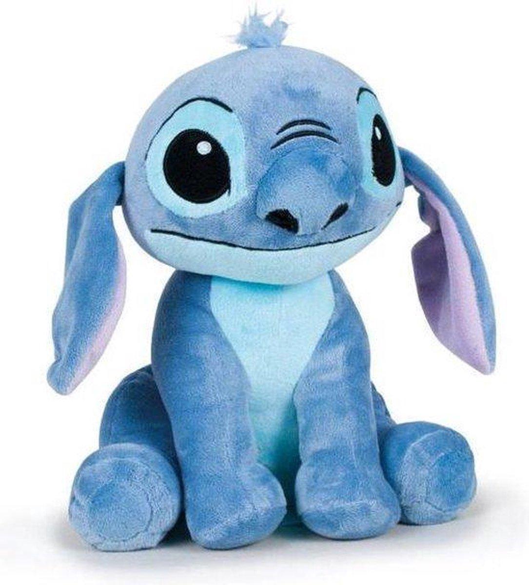 Disney Stitch Knuffel Pluche (30 cm)