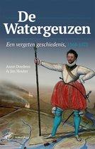 Boek cover De Watergeuezen van Anne Doedens