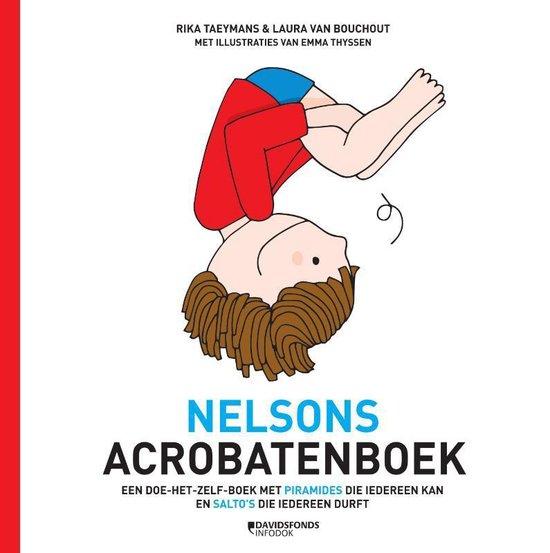 Nelsons acrobatenboek - Rika Taeymans | Fthsonline.com