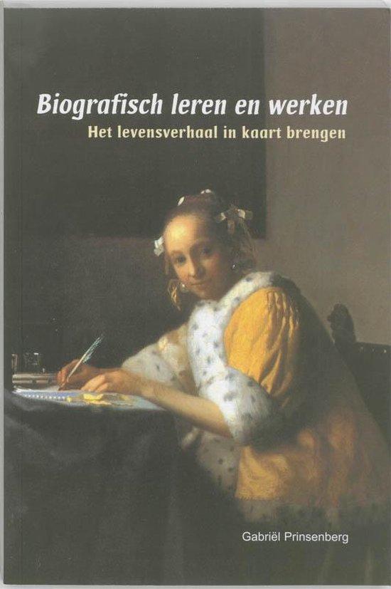 Biografisch leren en werken - G. Prinsenberg   Fthsonline.com