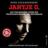 Omslag Jantje O.