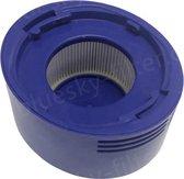 HEPA filter voor Dyson V7 V8 Snoerloze steelstofzuiger Vervanging van Onderdeel #967478-01