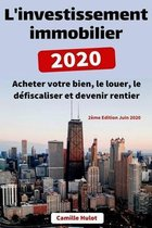 L'investissement immobilier 2020