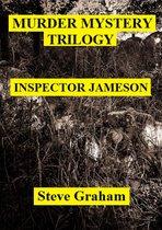 Omslag Murder Mystery Trilogy