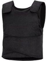 Serve & Protect Steekwerend Vest zwart